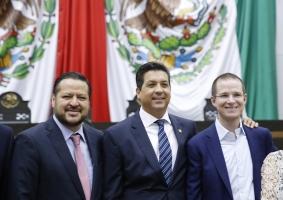 Aspiro a ser el mejor gobernador de Tamaulipas Francisco G.Cabeza de Vaca
