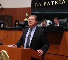 El legislador en Tribuna