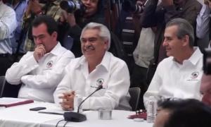 """Senador """"Chon"""" Orihuela"""