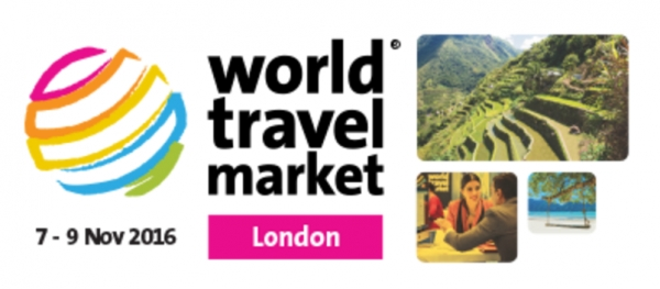 Inicia en Londres el  World Travel Market. Asiste el Secretario @edelamadrid